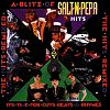 Salt 'n' Pepa - A Blitz Of Hits: The Hits Remixed