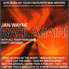 Jan Wayne - Back Again