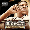 B-Legit - Block Movement