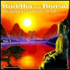 Oliver Shanti - Buddha And Bonsai, Vol. 1
