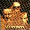 Venom - Cast In Stone [CD 1]