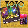 Toto - Caught In The Balance [CD 2]