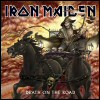 Iron Maiden - Death On The Road [CD 1]