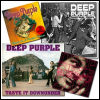 Deep Purple - Deep Purple Taking Over The World (MK 1 & MK 2) [CD 2]
