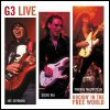 Joe Satriani - G3 Live: Rockin' In The Free World [CD 1]