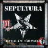 Sepultura - Live In Sao Paulo [CD 1]
