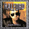 Halford - Made In Hell - The Metal God Is Back