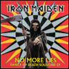 Iron Maiden - No More Lies (Dance Of Death Souvenir EP)