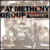 Pat Metheny - Quartet