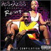 Ras Kass - Re-Up: The Compilation