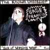 Sage Francis - Sick Of Waging War