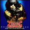 Zodiac Mindwarp - Tattooed Beat Messiah