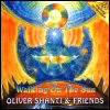 Oliver Shanti - Walking On The Sun