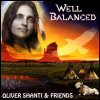 Oliver Shanti - Well Balanced