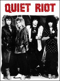 Quiet Riot MP3 DOWNLOAD MUSIC DOWNLOAD FREE DOWNLOAD FREE MP3 DOWLOAD SONG DOWNLOAD Quiet Riot