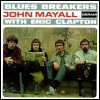 Eric Clapton - Eric Clapton With Bluesbreakers